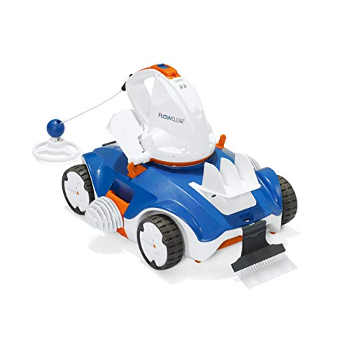 BESTWAY Flowclear Poolroboter Aquatronix