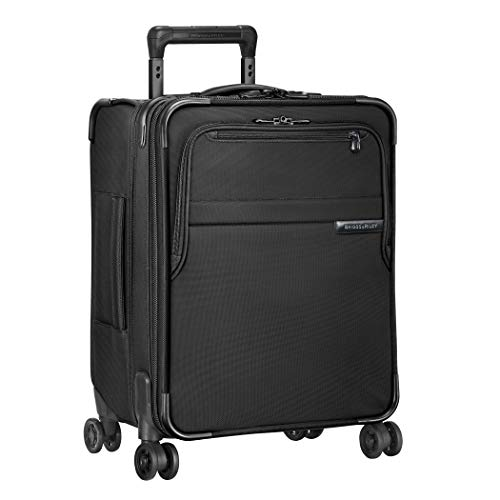 Briggs & Riley Baseline-Softside CX Expandable Wide-Body Carry-On...