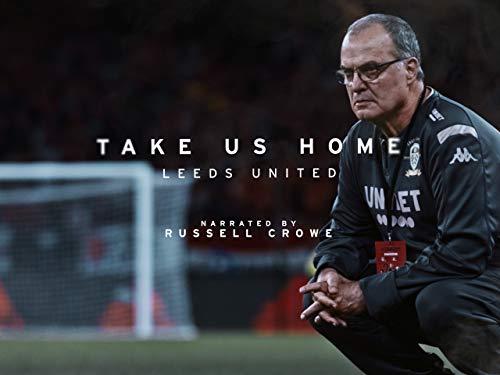 Take Us Home: Leeds United: Staffel 2 - Trailer
