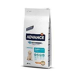 Advance Advance Pienso para Perro Maxi Puppy con Pollo - 12000 gr