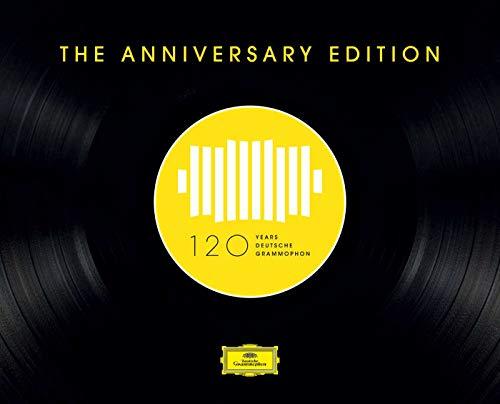 DG120: 120 Years of Deutsche Grammophon – The Anniversary Edition