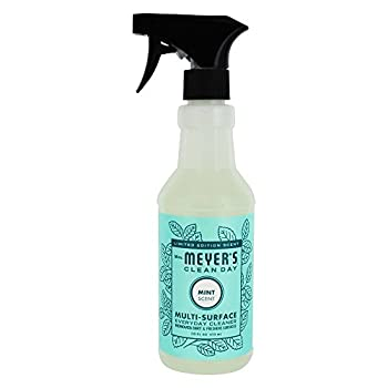 Mrs Meyer s - Clean Day Multi-Surface Everyday Cleaner Mint - 16 fl oz.