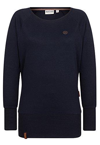 Naketano Damen Sweater Patty Papucie III Sweater