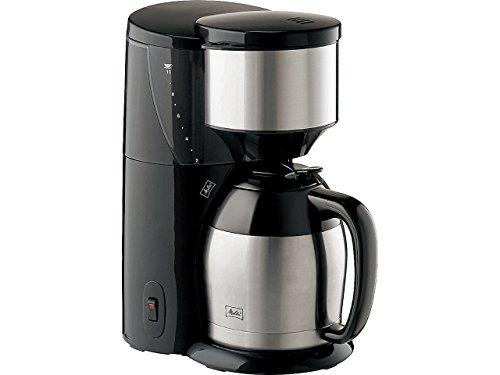 メリタ コーヒーメーカー アロマサーモ 10杯用 JCM-1031/SZ