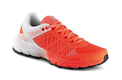 Scarpa Spin Ultra Schuhe Damen Bright red/White Schuhgröße EU 40 2020 Laufsport Schuhe