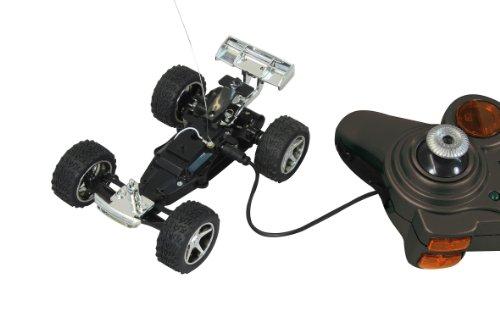 RC Auto kaufen Truggy Bild 5: Jamara 403650 - RC MRT-S1 Truggy 1:43 40 MHz inklusive Fernsteuerung*