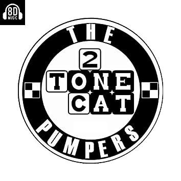2 Tone Cat
