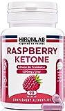 Raspberry Ketone | Complément Alimentaire Minceur | Cétone de Framboise | Brûleur de Graisse Idéal Régime Keto |...
