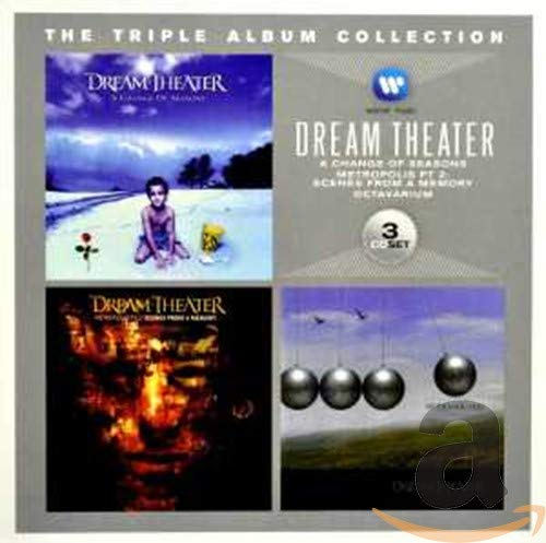 The Triple Album Collection