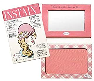 theBalm In Stain Blush, 0.3 Ounce