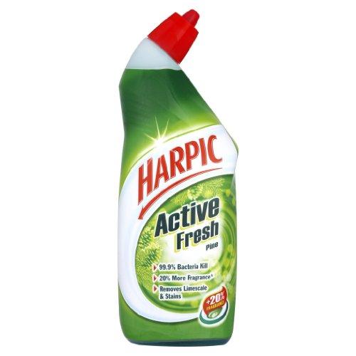 Harpic Aktive Frische Reinigungsgel Pine 750ml