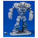 Reaper Miniatures Iron Golem77514 Bones Unpainted RPG D&D Figure