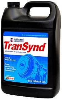 Allison 27101-CTCS Genuine TranSynd Transmission Fluid