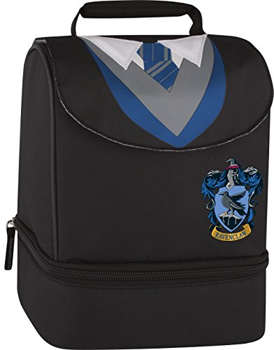 Thermos Licensed Dual Lunch Kit, Harry Potter - Ravenclaw