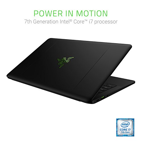 Razer Blade Stealth 13.3' QHD+ Touchscreen Ultrabook - 7th Generation...