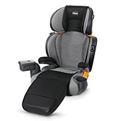 Offers head and torso protection with a boost to big kids who are ready to make the switch to the vehicle seat belt Zip-off, machine washable fabrics with 3D air Mesh channels throughout the seat and backrest for increased air circulation Premium LAT...