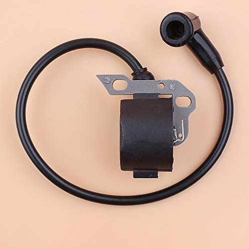 Jammas Electronic Ignition Coil Module For Stihl 015 015AV 015L Gasoline Chainsaw Parts 1114 404 3200