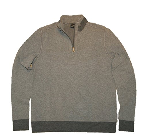 BOSS BLACK Sweat Piceno 20 couleur Gris - Gris -