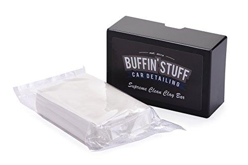 Buffin' Stuff Supreme Clean Barra de arcilla