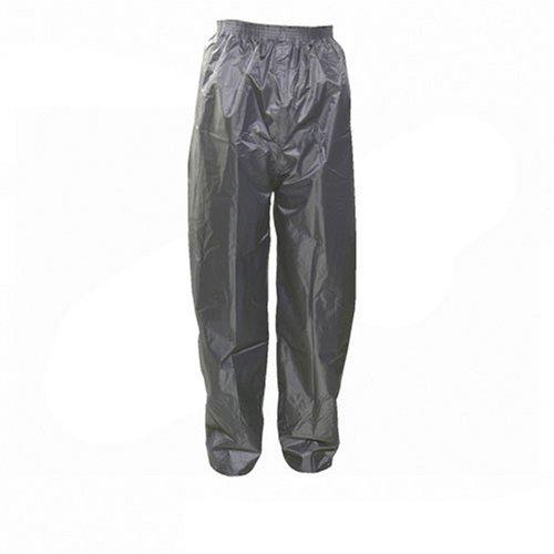Silverline 282459 lichte pvc-broek maat: L (86 cm)