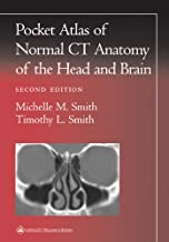 Pocket Atlas of Normal CT Anatomy of the Head and Brain (Radiology Pocket Atlas Series)