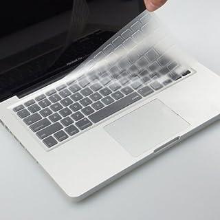 غطاء حماية لوحة المفاتيح الناعم ENKAY TPU من YKDY لأجهزة الكمبيوتر المحمول لماك بوك آير 11.6 بوصة