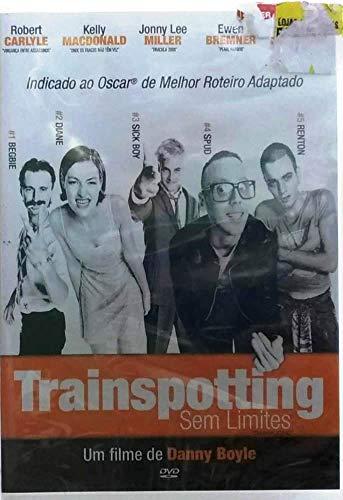 Trainspotting sem limites
