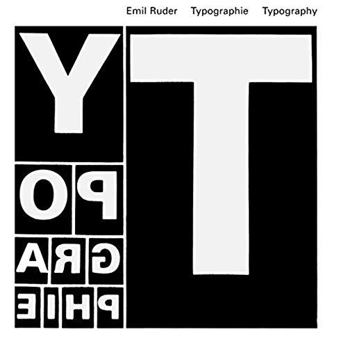 Typografie: Ein Gestaltungslehrbuch: A Manual of Design (NIGGLI EDITIONS)