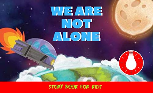 We Are Not Alone: Before Bed Children
