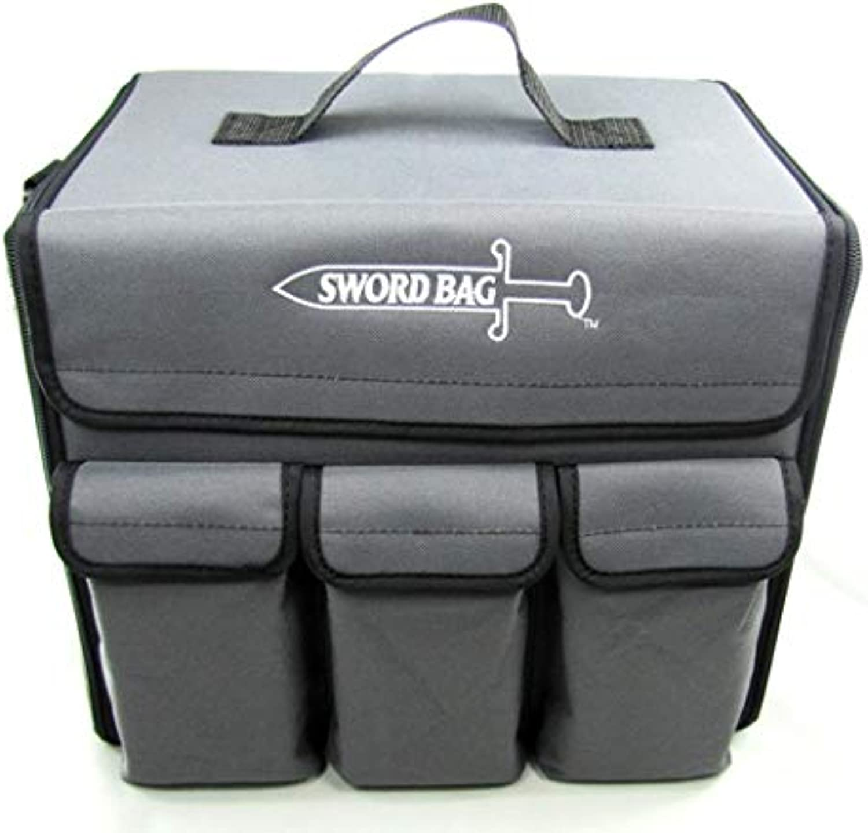 Battle Foam Sword Bag Pluck Foam Load Out Miniatures Case