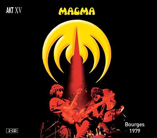 Bourges 1979-Digi/Remast-