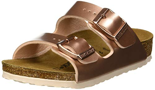 Birkenstock Mixte Enfant ARIZONA Dames Open teen