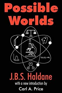Possible Worlds by Haldane, J. B. S. (2001) Paperback