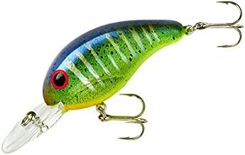 Band-It Crankbait Series 100 200 & 300 Bass Fishing Lures, Salad Bar, Series 200 (Dives to 8') (BDT2D26)
