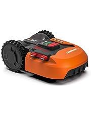 WORX WR130E - Robot Cortacésped Landroid S 300 Wifi