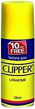 Clipper Gas Universale, Multicolore, Taglia Unica