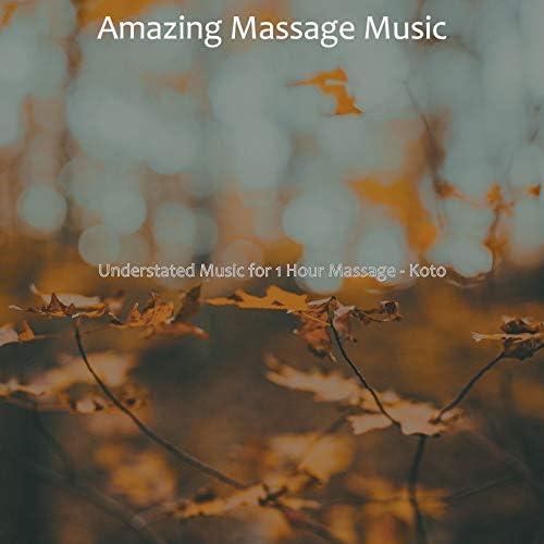 Amazing Massage Music