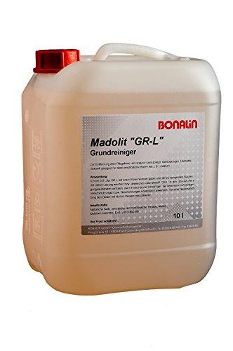 Bonalin Madolit GR-L Grundreiniger 10 Liter für alkali-empfindliche Böden wie Linoleum