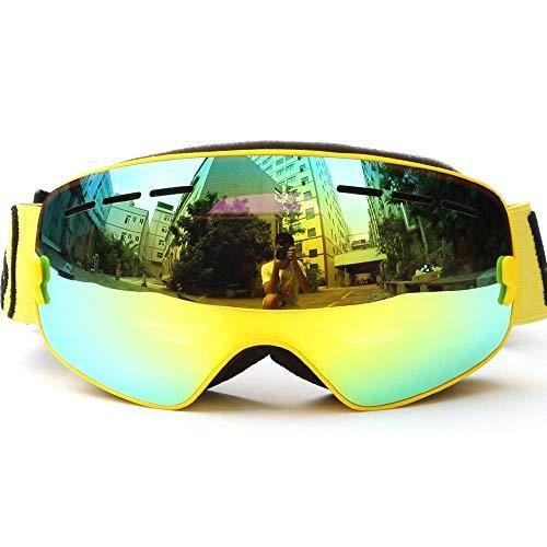 Gafas Snowboard  marca FEPDW