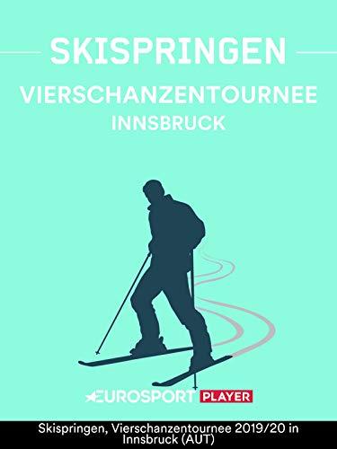 Skispringen: Vierschanzentournee 2019/20 in Innsbruck (AUT) / 3. Station:Einzelspringen (HS128)