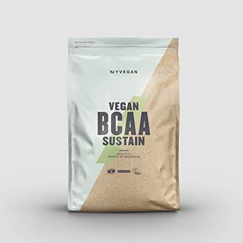 MyProtein Vegan BCAA Sustain Supplement, 250 g