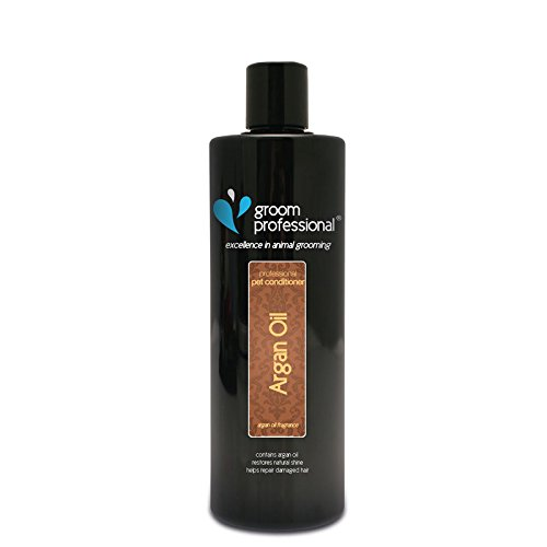 Groom Professional Argan Oil Conditioner 450ml