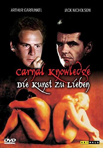 Die Kunst zu lieben / Carnal Knowledge (1971) ( )
