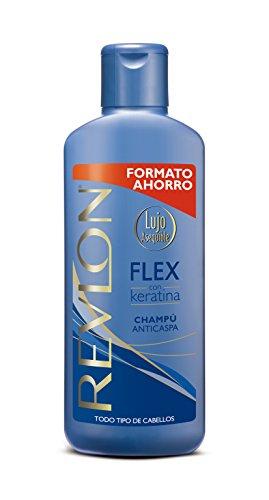 Revlon Flex Champu anticaspa - 650 ml