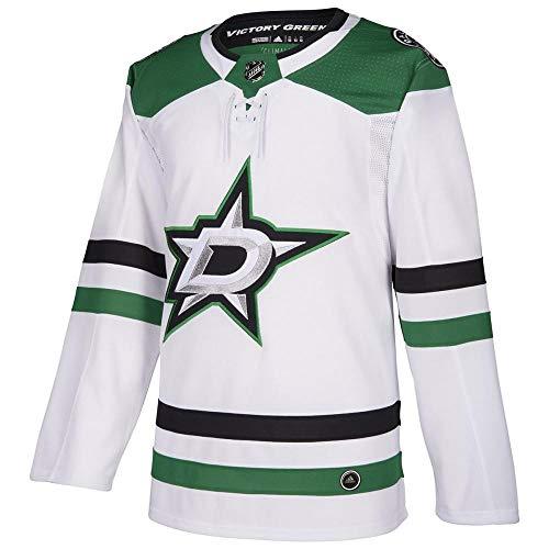 adidas Dallas Stars NHL Men's Climalite Authentic Team NHL Hockey Jersey (52/L)