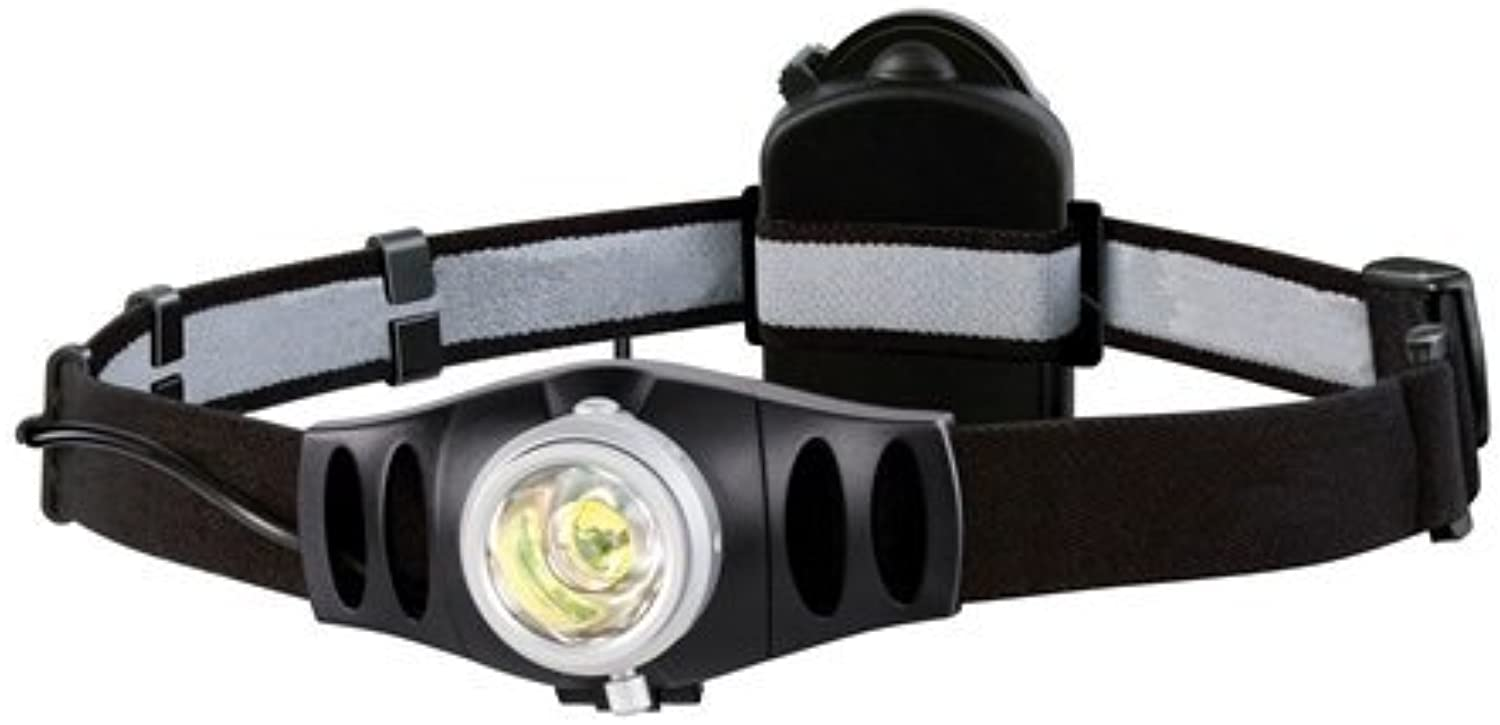 Coast HL7 Focusing LED Headlamp by Coast