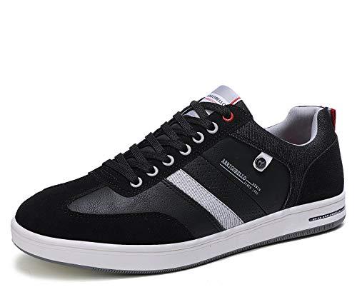 ARRIGO BELLO Sneakers Heren Sportschoenen Wandelschoenen Traintschoenen Licht Traint Afmeting 40-46