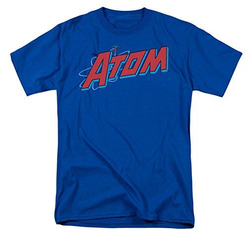 DC Comics - The Atom T-Shirt Size L