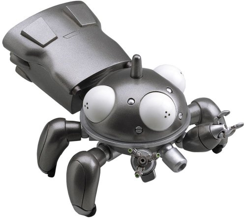 Nendoroid: 23 Ghost in the Shell Tachikoma Silver Ver Action Figure (japan import)