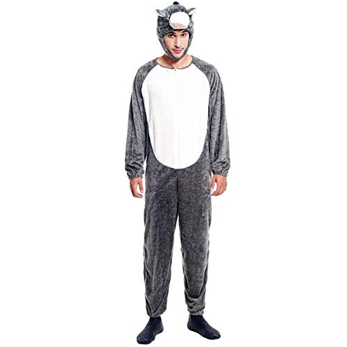 Disfraz Burro para adulto (M): Amazon.es: Juguetes y juegos